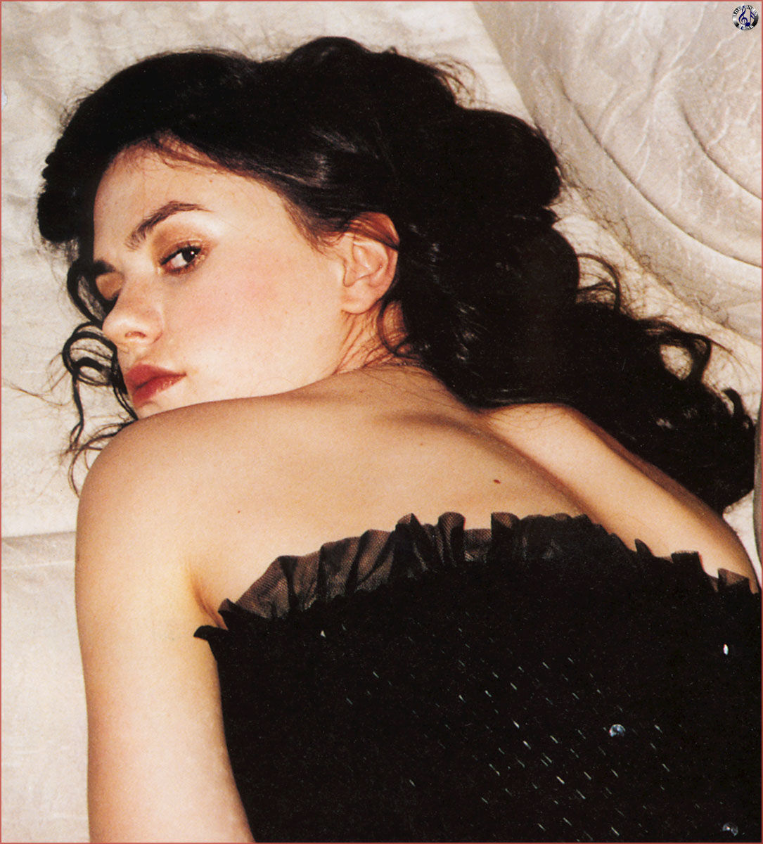 Actress liv tyler nude