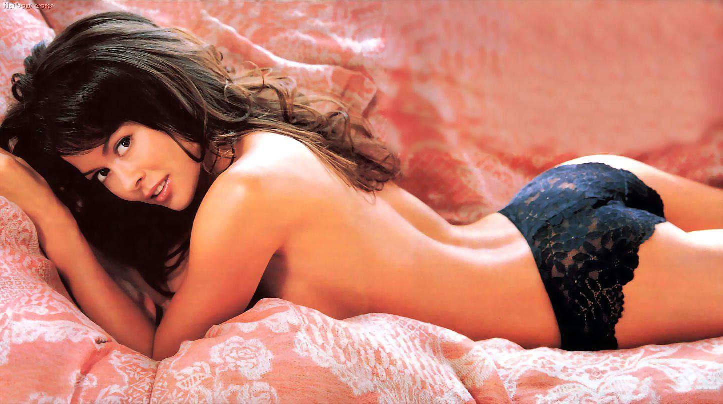 Brooke burke fake nudes