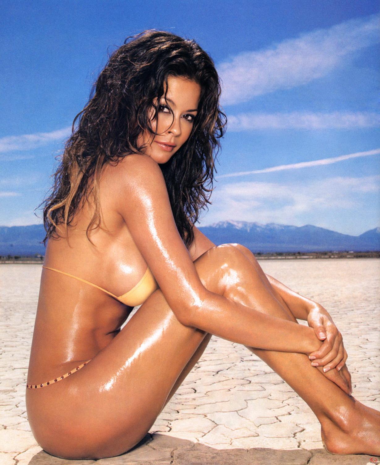 Brooke burke nude gallery
