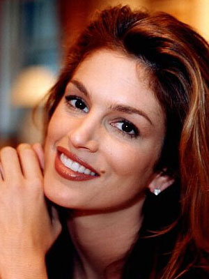 cindy crawford home birth