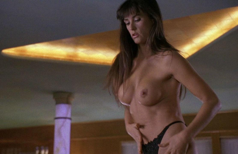 Free porn demi moore nude pics