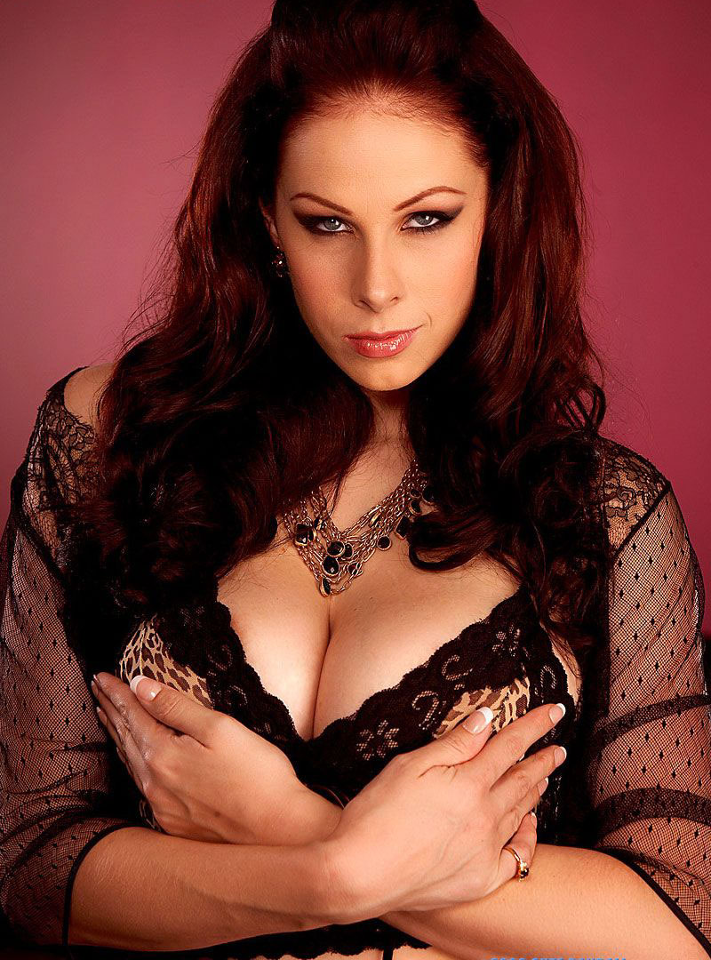gianna michaels strips