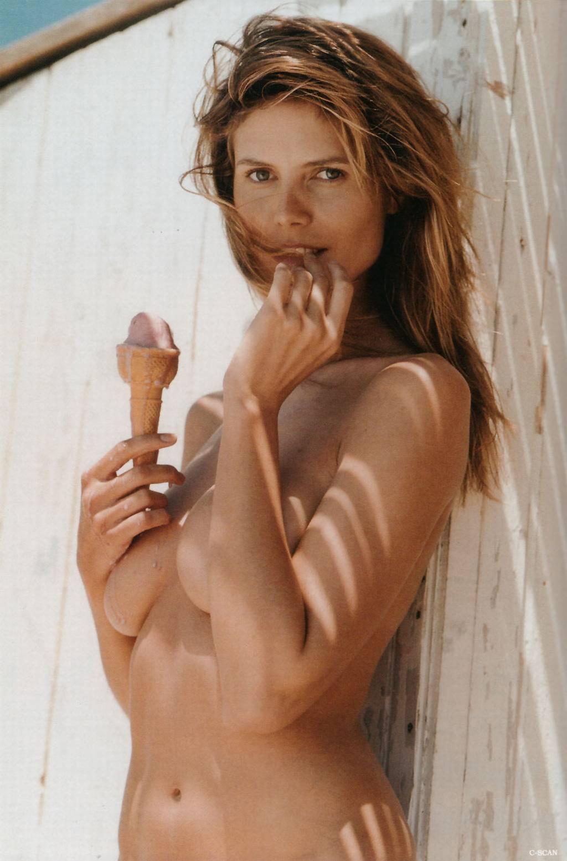 Ретро голых знаменитостей 19 фотография