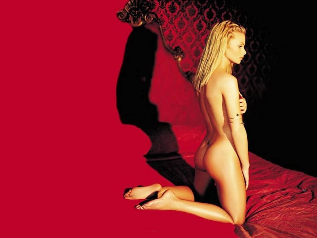 Hot Jaime Pressly Nude Sex Compilation