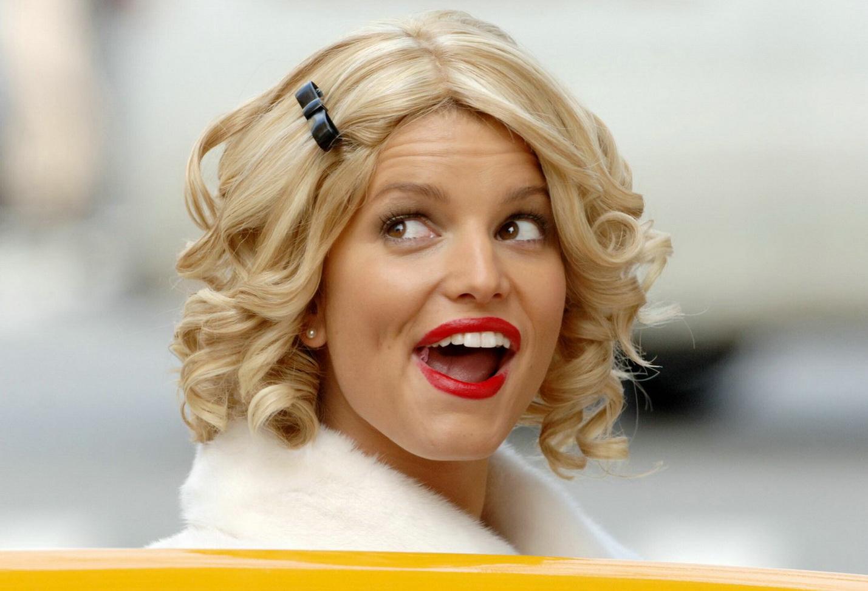 Русскую блондинку вику 6 фотография