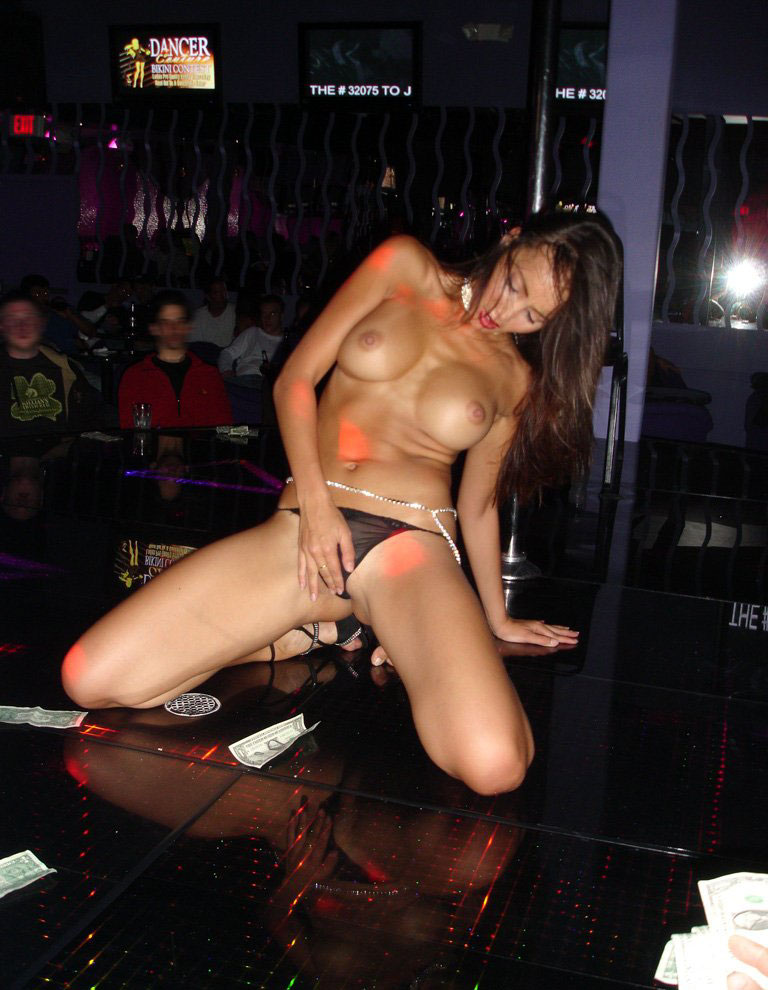 Super sexy hot asian strippers