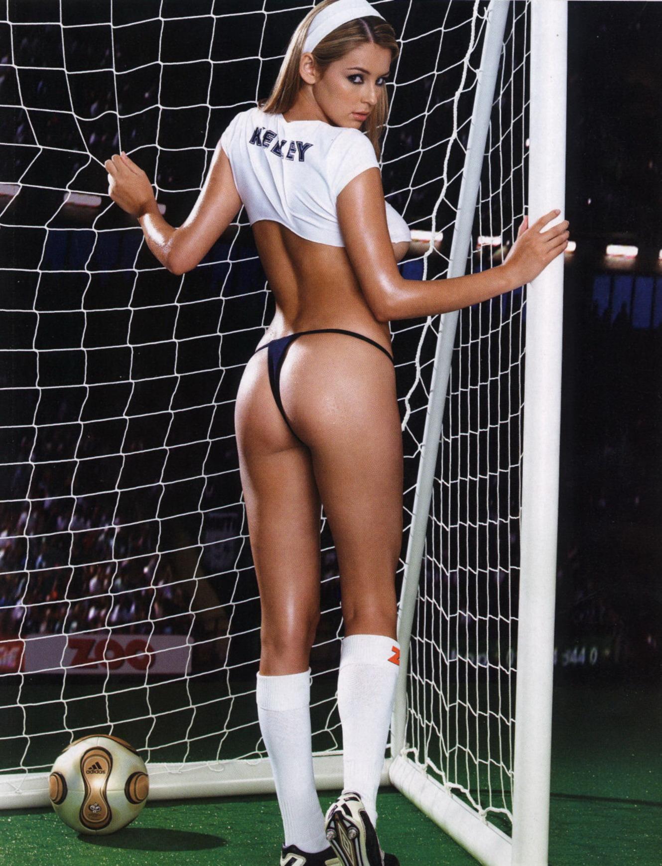 Девушки сексуальные спортсменки