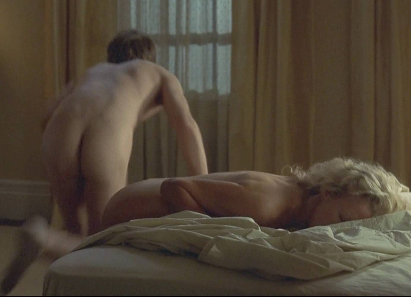 kim basinger the door in the floor sex