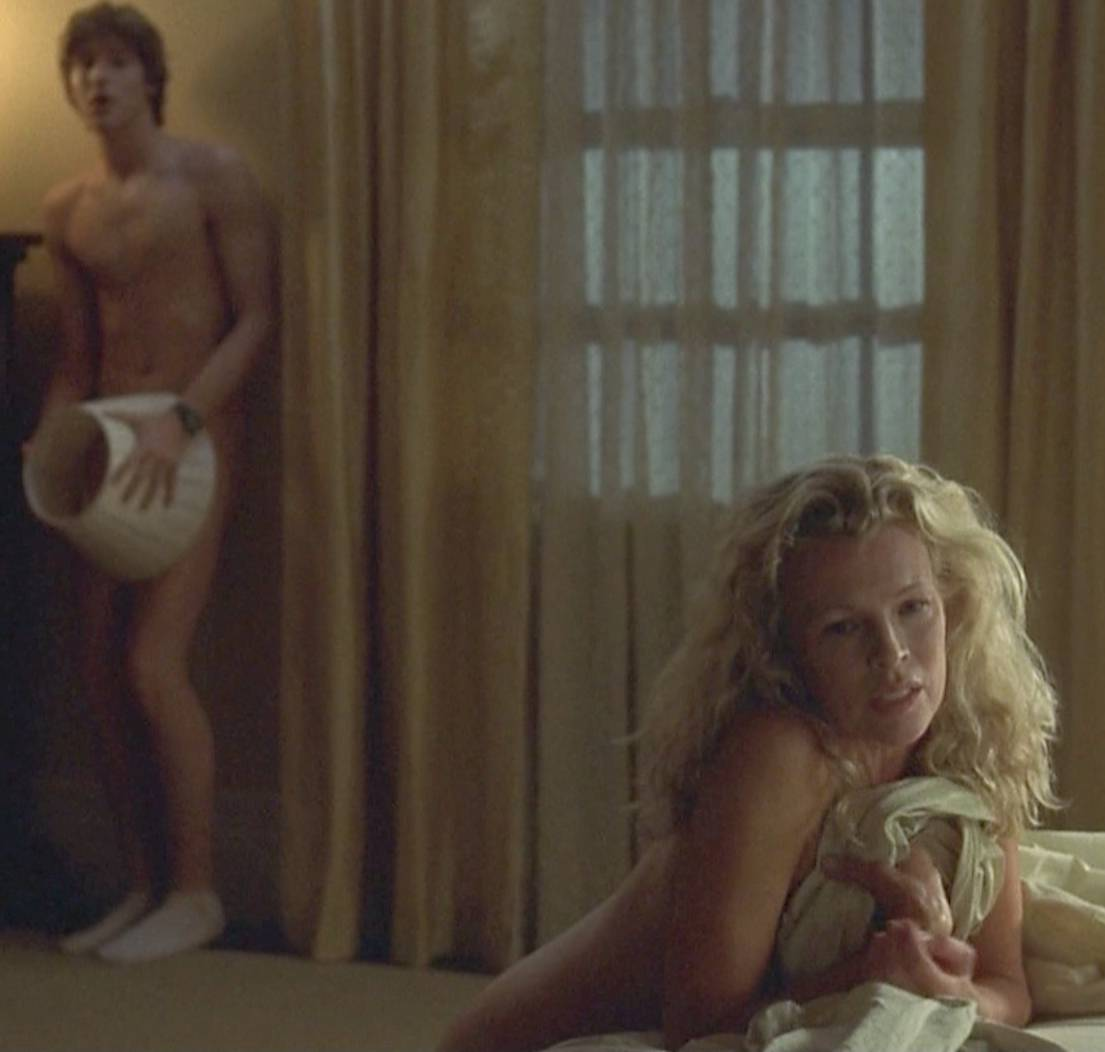 Kim Basinger Sex Scene Door In The Floor 97