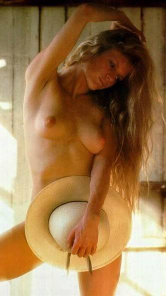 ким бэсинджер эротические фото
