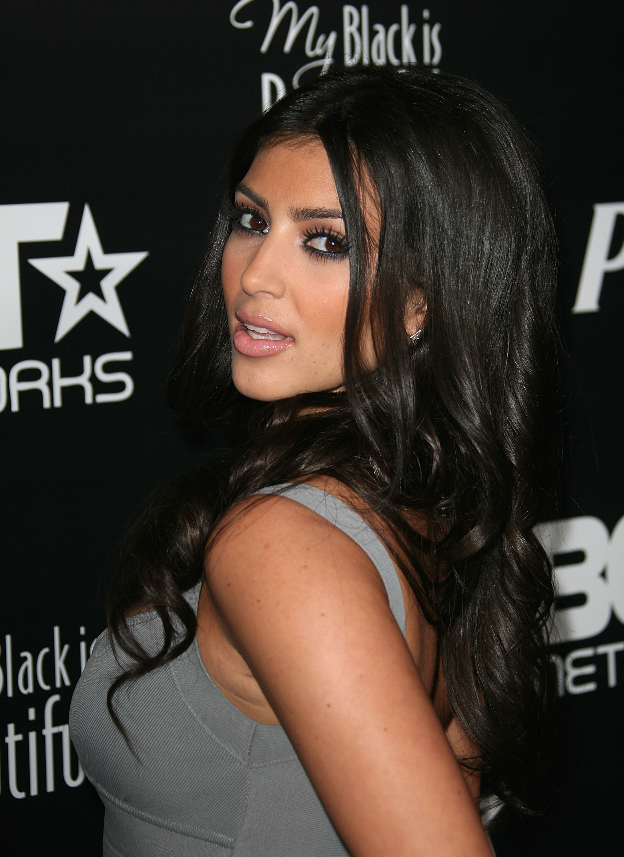 kim kardashian and ray j full pictures free № 56728