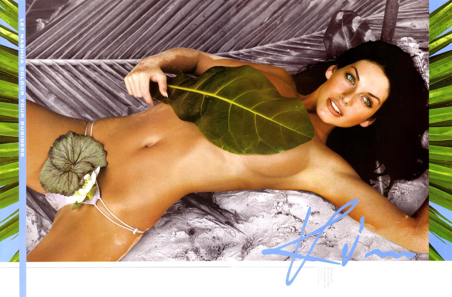 Kim Wilde Free Nude Celebs