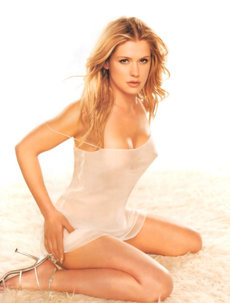Nude pictures of kristy swanson