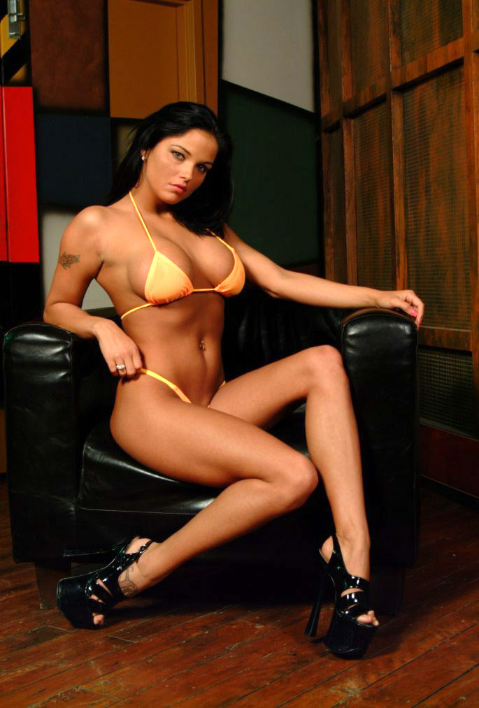 Mine lanny barbie stripper