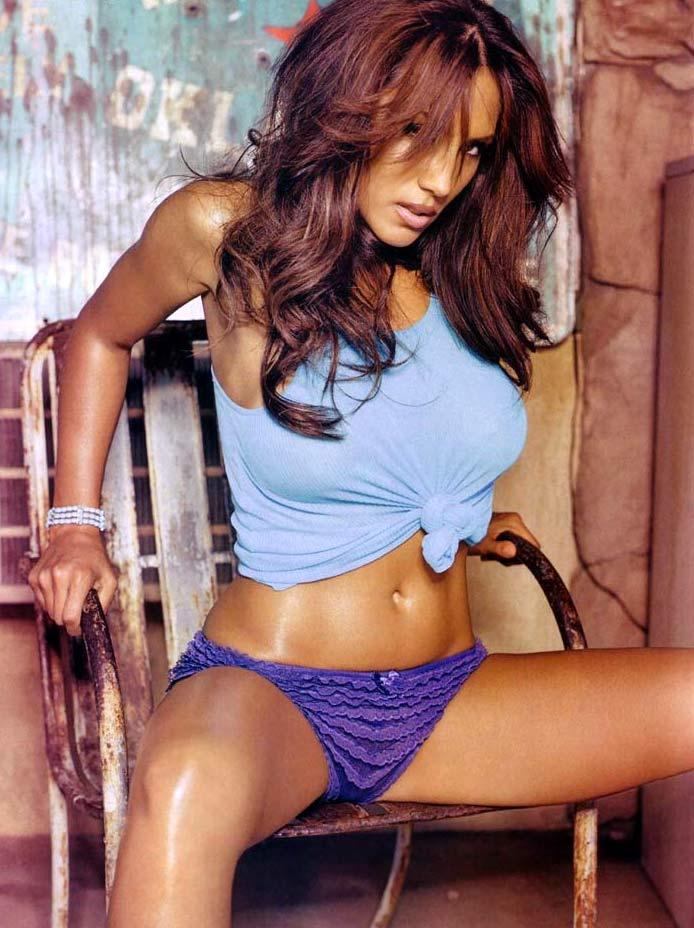 nude Ms incredible