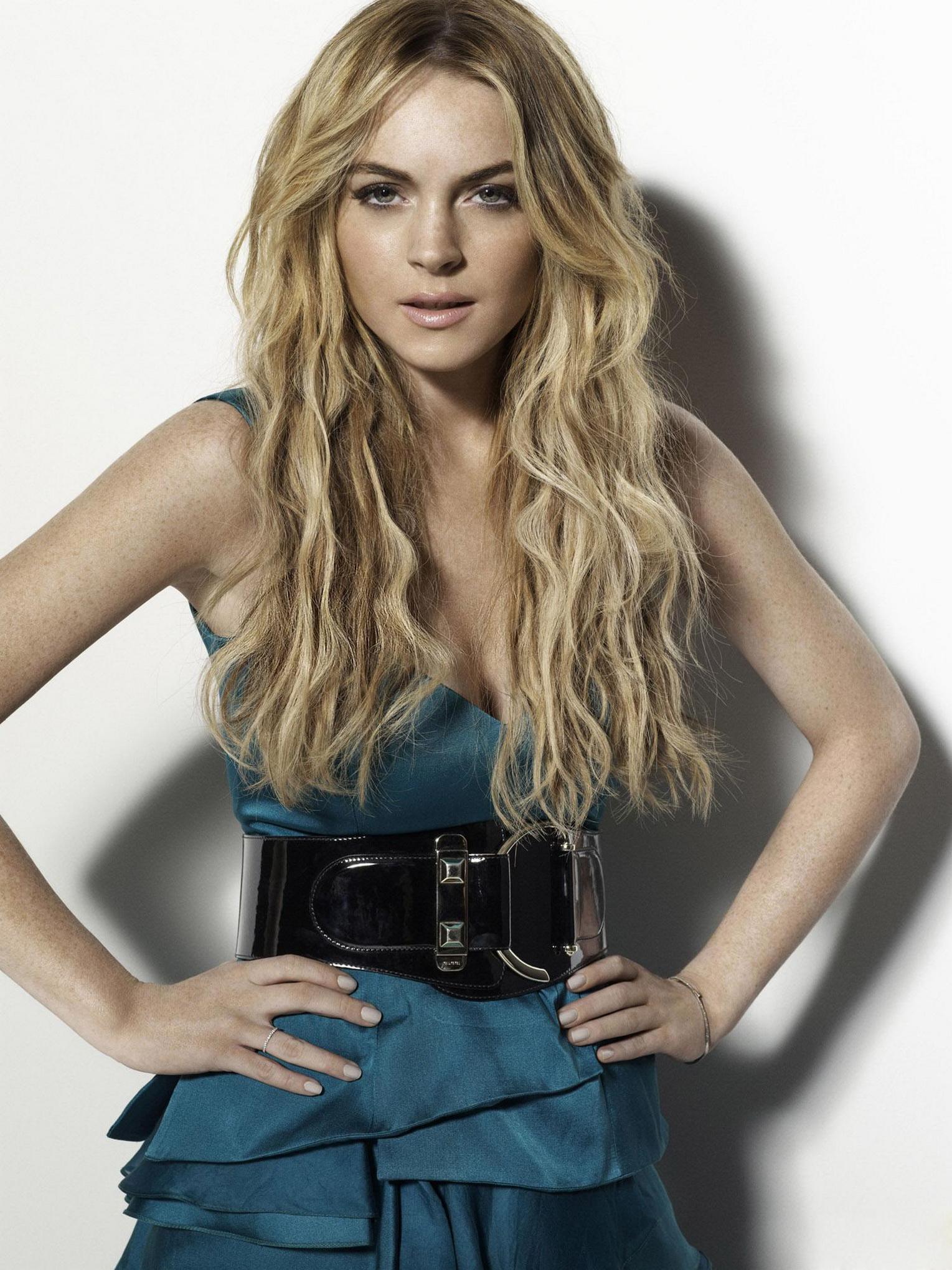 Autors: Kath Lindsay Lohan