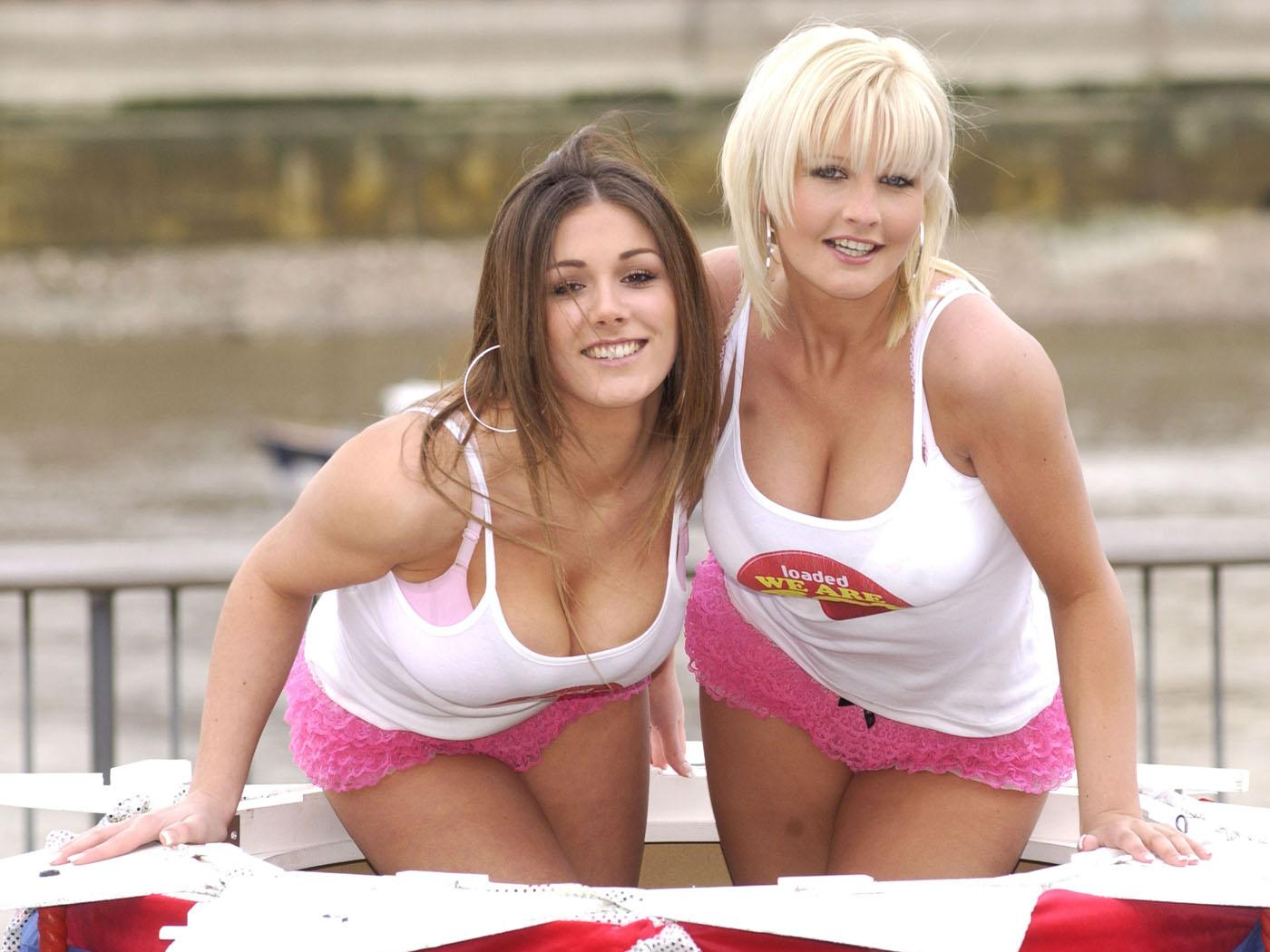 Playboy girls fucking porn pics