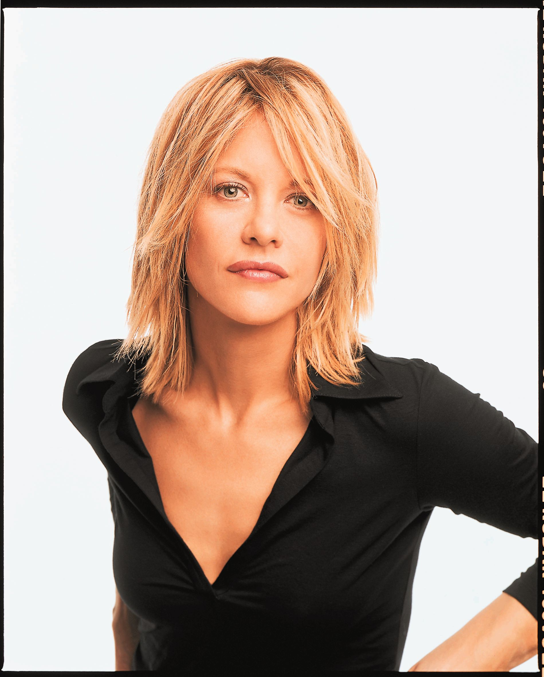 Meg Ryan - More Free Pictures