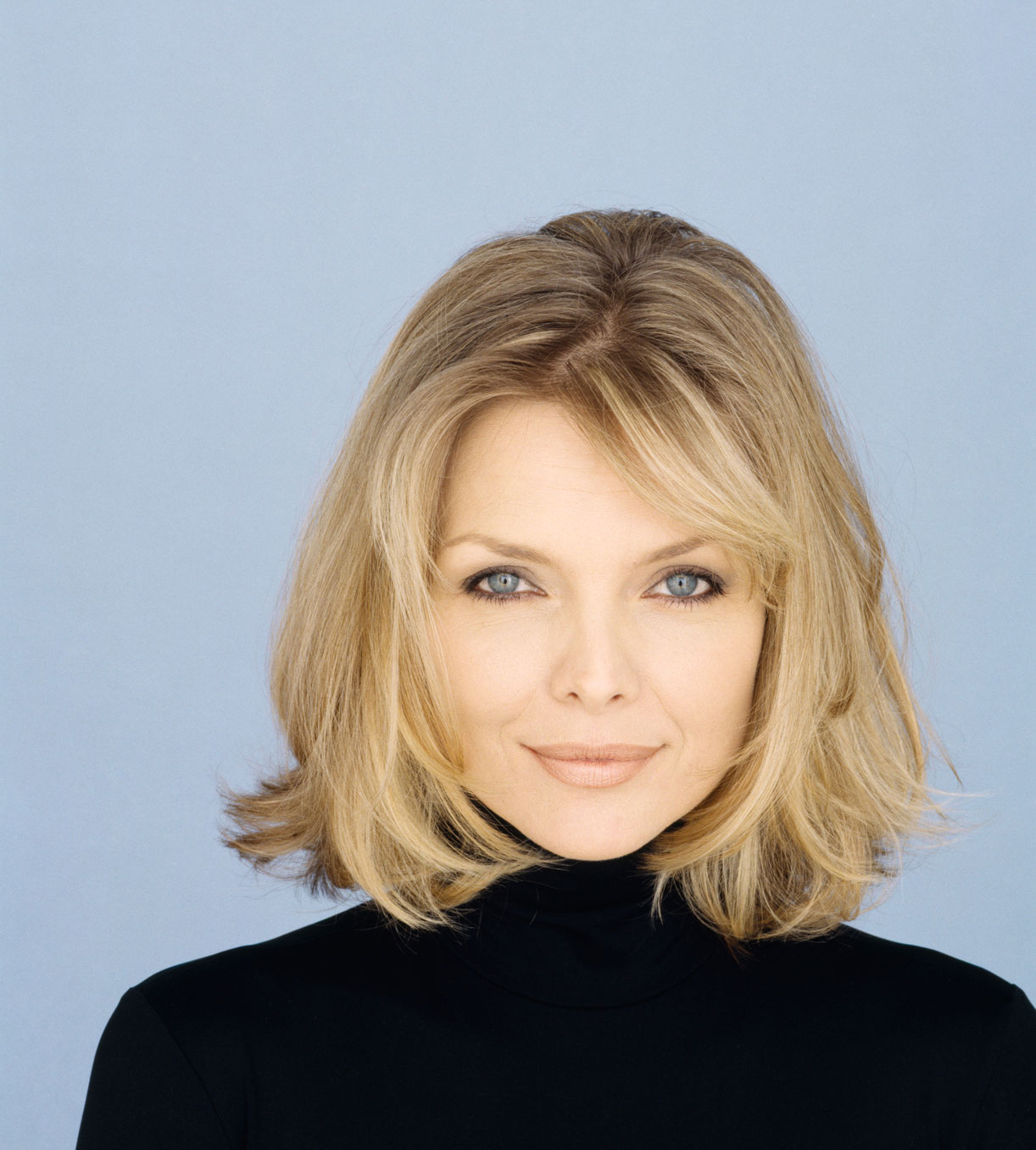 Michelle pfeiffer photo shoot Michelle Pfeiffer stuns for Interview shoot Daily Mail Online