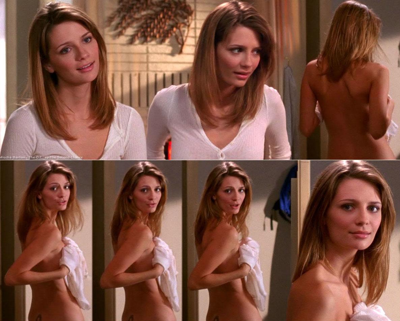 Mischa barton nude pics
