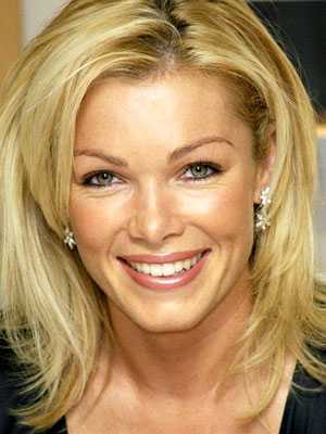 Nell McAndrew - Wikipedia