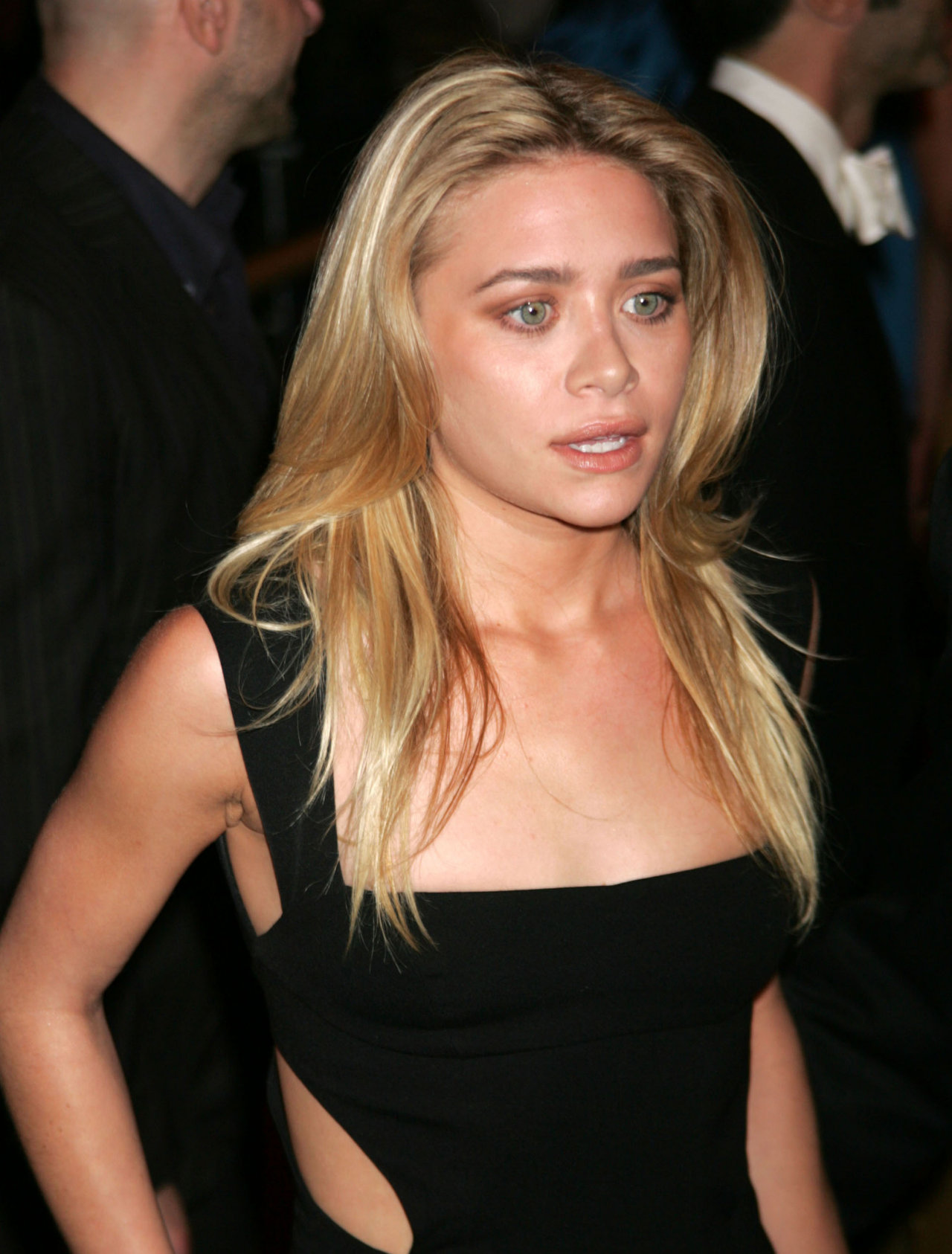 Stories about olsen twins having sex could
