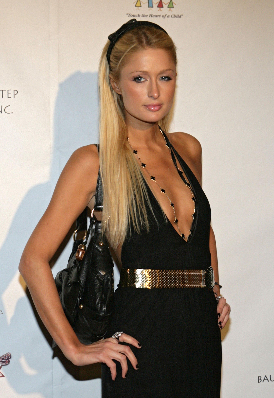 Free Paris Hilton Xxx 39