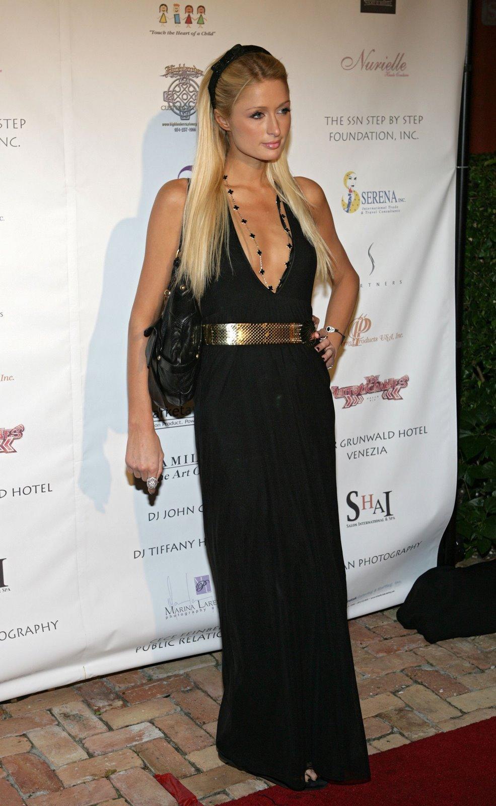 Free Paris Hilton Xxx 3