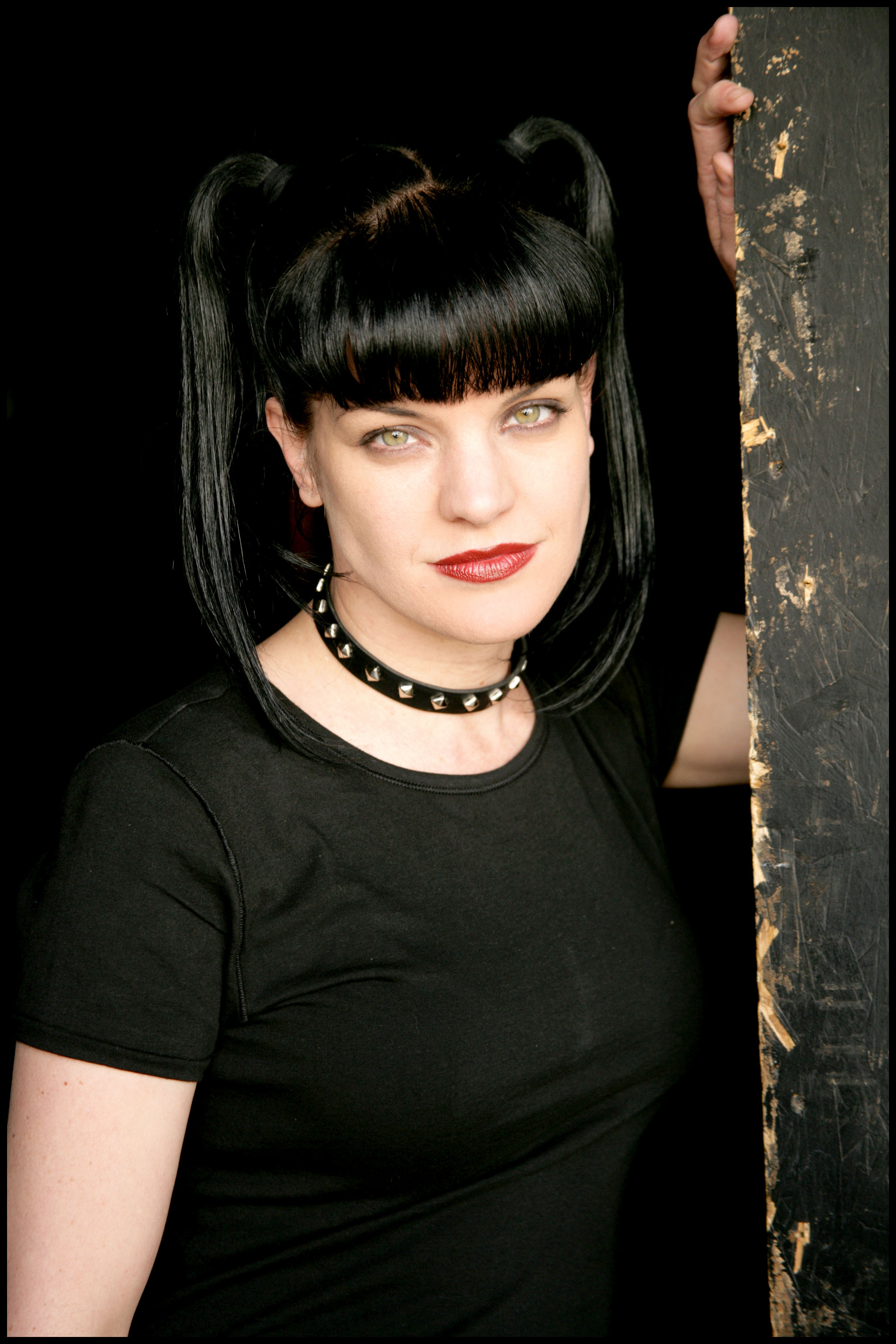 Hot Pictures Of Pauley Perrette 99
