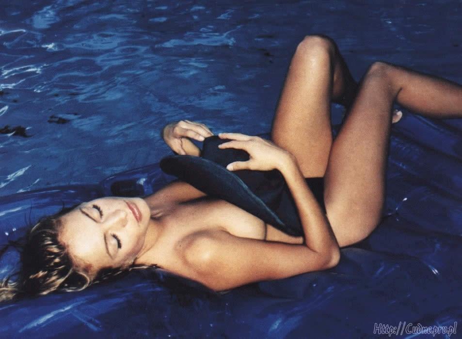 Paulina rubio naked photos