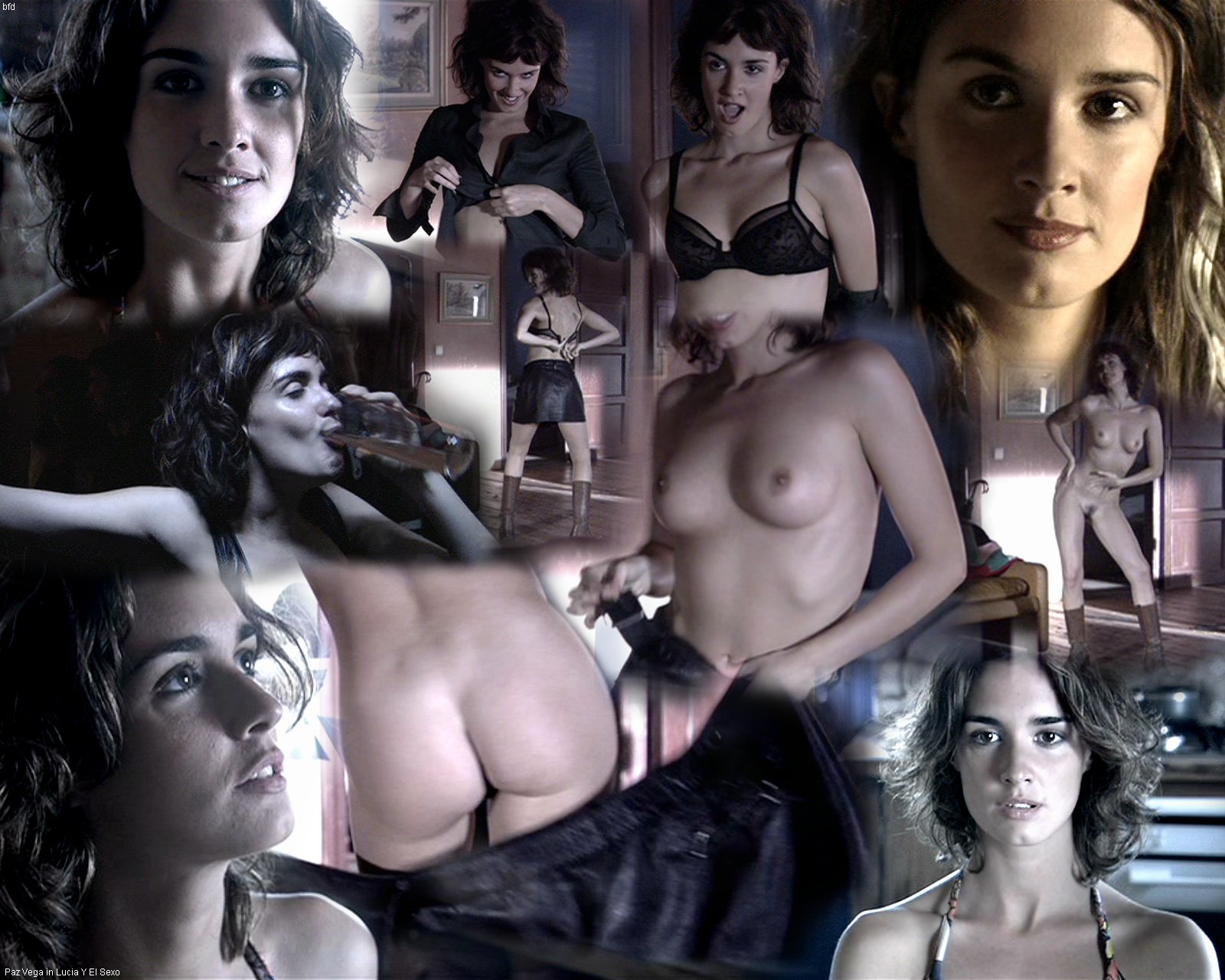 Люсия И Секс Пас Вега