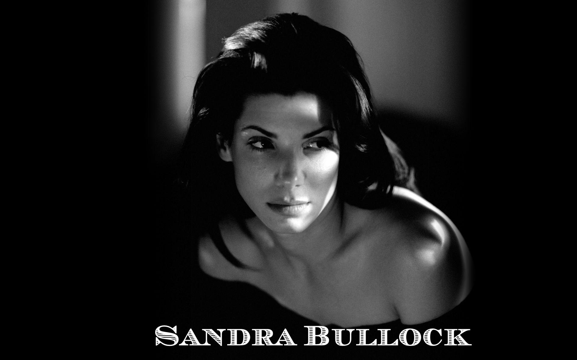 Sandra buock gif erotic clip