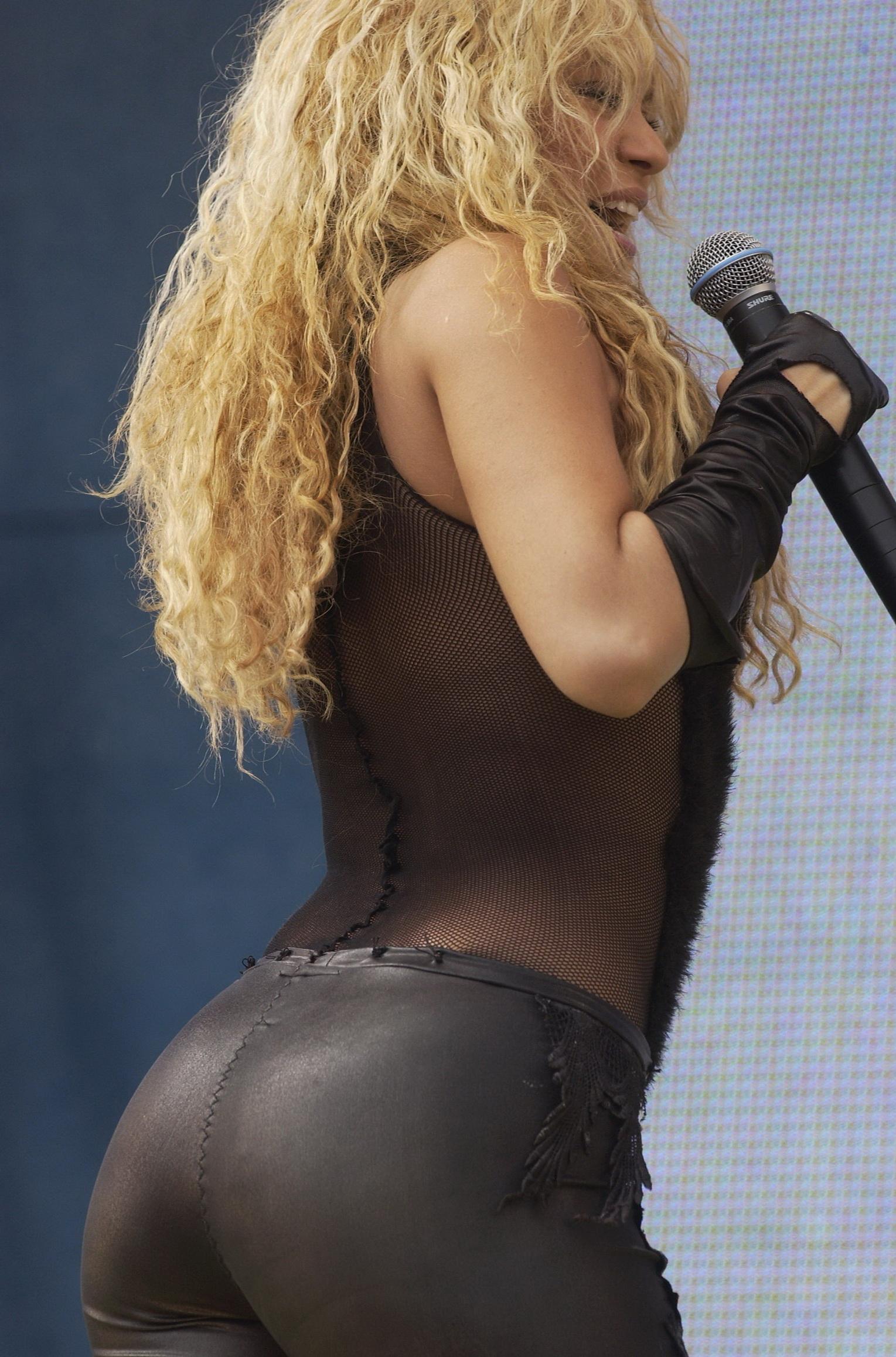 Шакира в ххх 25 фотография