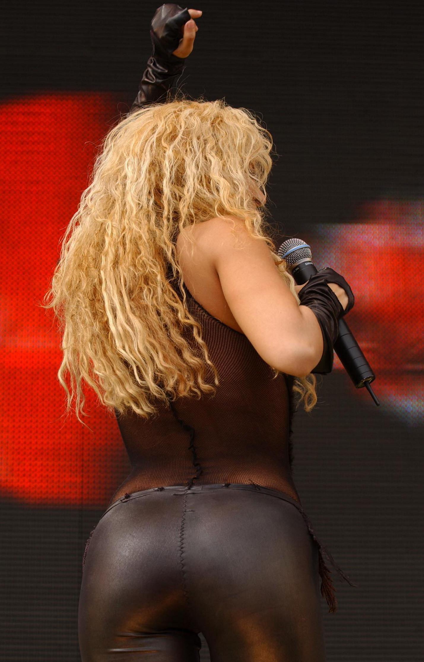 Шакира жопа фото 4 фотография