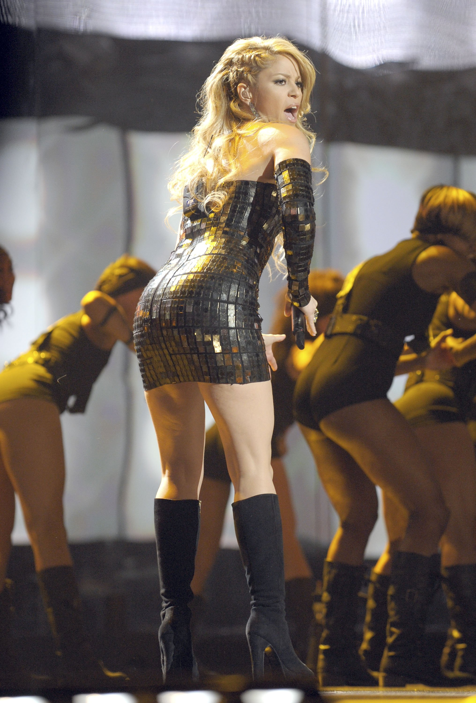 Шакира жопа фото 20 фотография