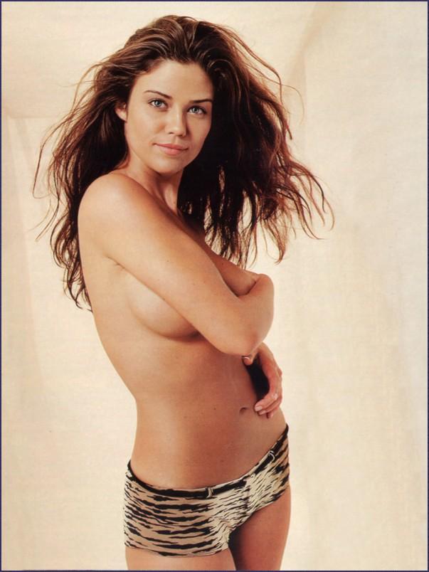 Susan ward nude, naked